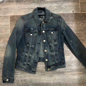 NWOT American Eagle Denim Jacket